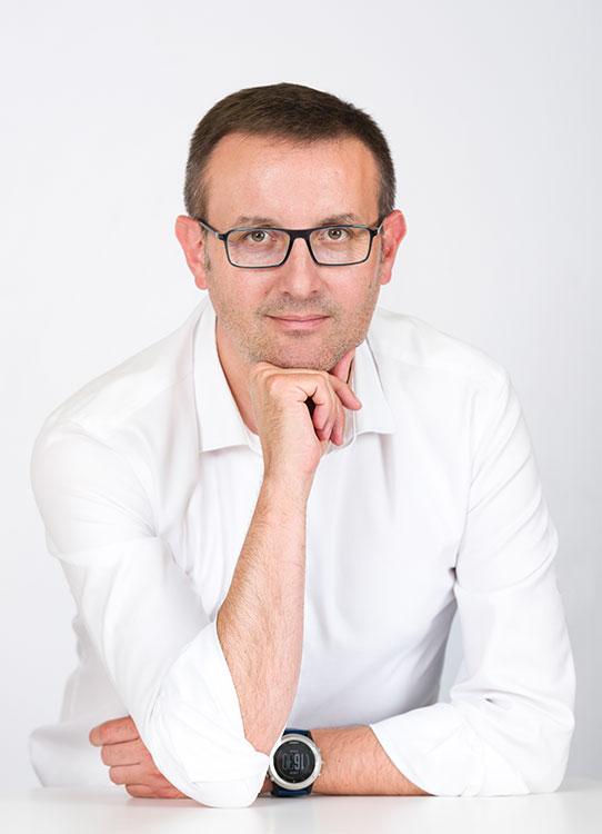 Richard Cardine Gérant MCI